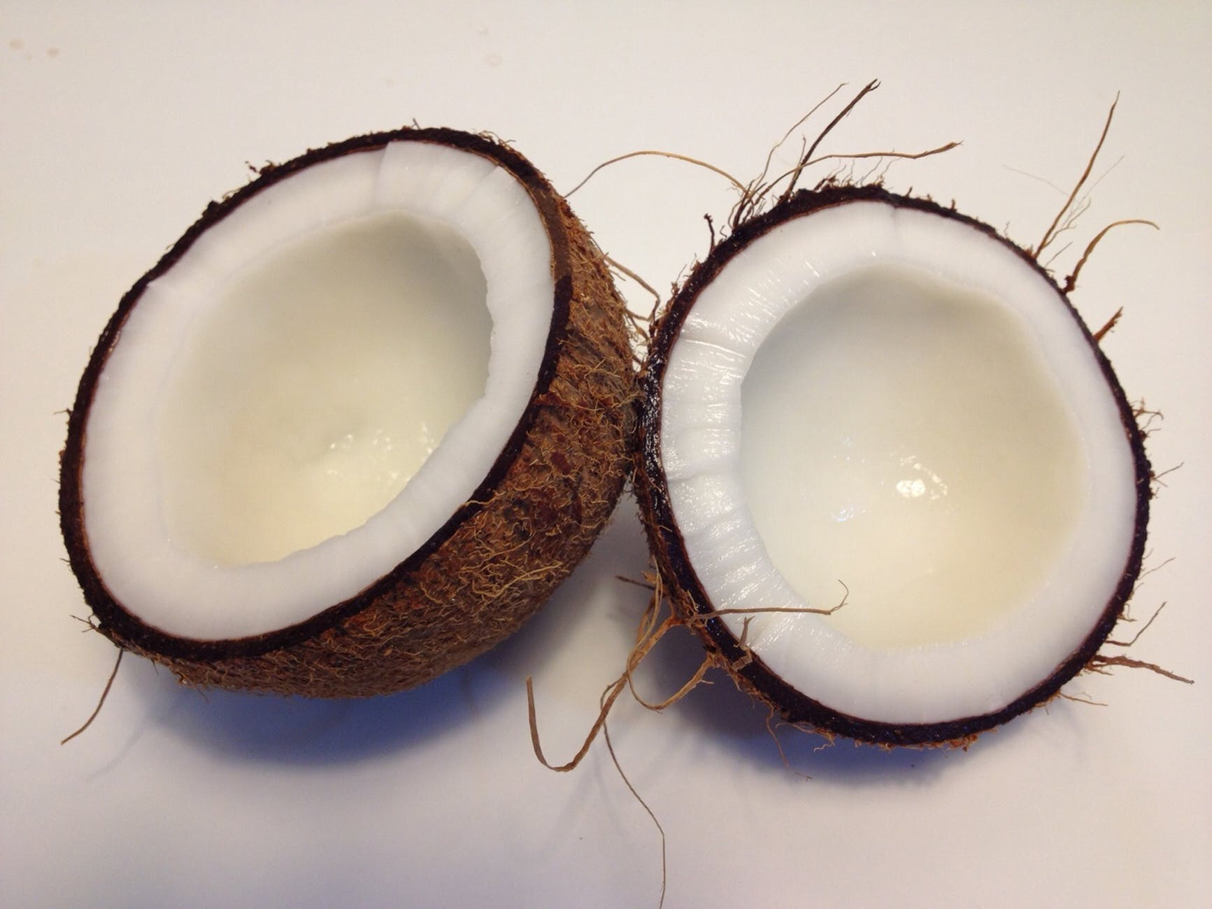 Coconut Oil…Pure Poison?