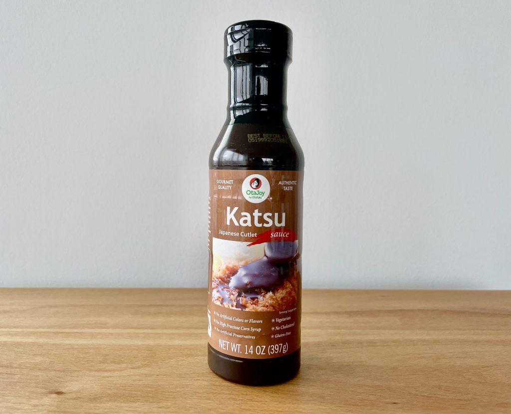 Katsu Sauce